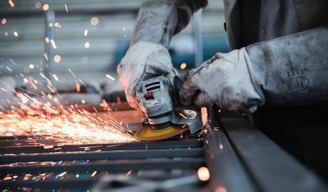 The Most Commonly Used Metals In Construction Today